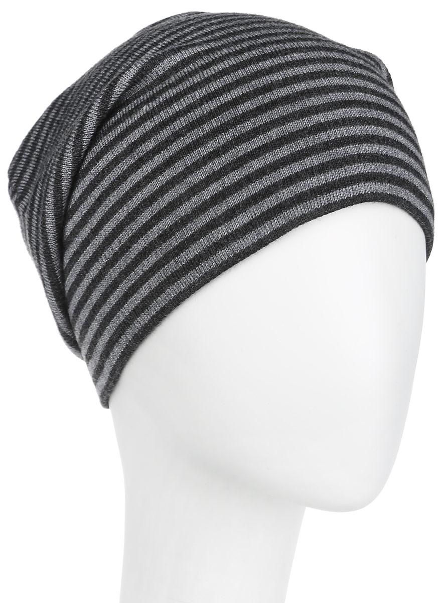 2-029-258/006Стильная женская шапка Flioraj дополнит ваш наряд и не позволит вам замерзнуть в холодное время года. Шапка выполнена из высококачественной комбинированной пряжи из шерсти и акрила, что позволяет ей великолепно сохранять тепло и обеспечивает высокую эластичность и удобство посадки. Изделие дополнено подкладкой из 100% флиса, благодаря чему не продувается и комфортно сидит. Шапка оформлена стильными узкими полосками. Такая шапка станет модным и стильным дополнением вашего зимнего гардероба, великолепно подойдет для активного отдыха и занятия спортом. Она согреет вас и позволит вам подчеркнуть свою индивидуальность! Уважаемые клиенты! Размер, доступный для заказа, является обхватом головы.