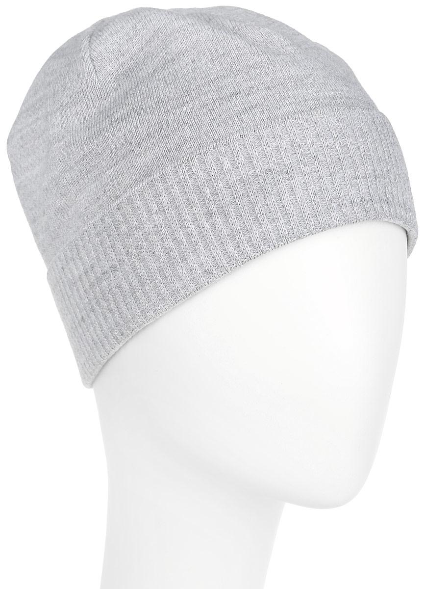 Шапка мужская. 5-0505-050_046Мужская шапка Flioraj отлично подойдет для повседневной носки в прохладную погоду. Шапка выполнена из высококачественной шерсти в сочетании с акрилом, что позволяет ей максимально сохранять тепло и обеспечивает идеальную посадку. Модель дополнена декоративным отворотом. Такая шапка станет модным дополнением к вашему гардеробу. Она подарит вам ощущение тепла и комфорта. Уважаемые клиенты! Размер, доступный для заказа, является обхватом головы.