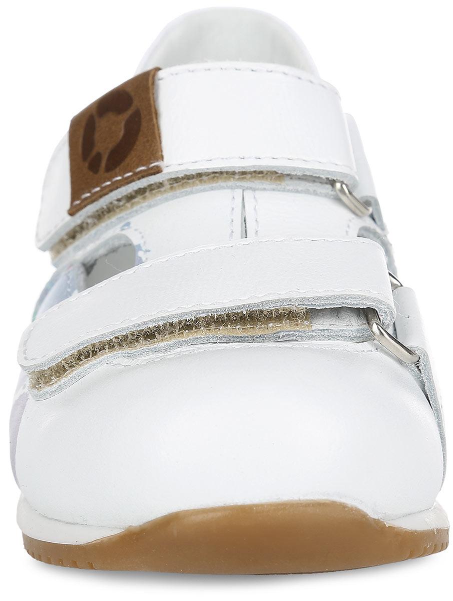 Туфли для девочки. FT-25004. 16-OL03O. 01