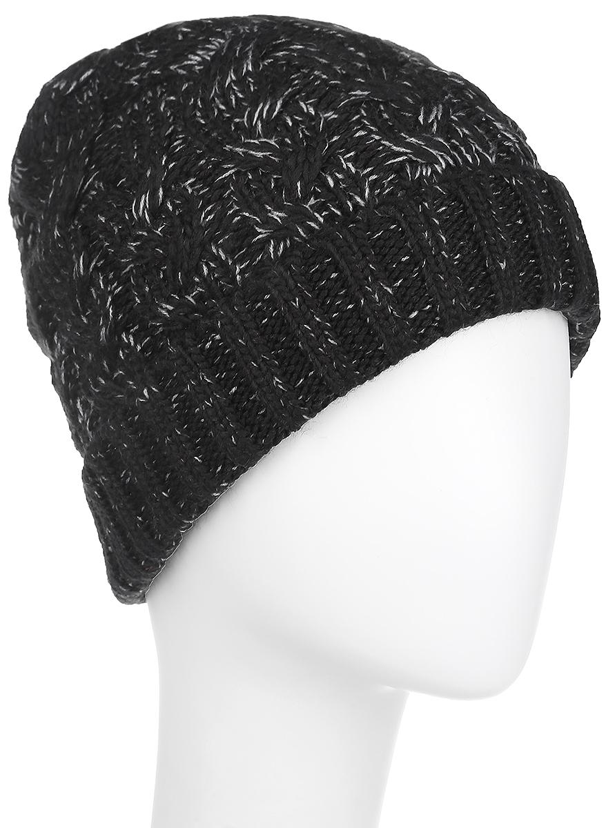 Шапка женская Heavy Knit Bea. G8673G86730Вязаная женская шапка Adidas Heavy Knit Bea идеальный вариант для тех, кто ведет активный образ жизни. Изготовленная из акрила, она мягкая и приятная на ощупь. Шапка обеспечивает отличную термоизоляцию в холодную и ветреную погоду, защищая и предотвращая от потери тепла. Модель шапки с отворотом оформлена вязаным узором, а также дополнена небольшой нашивкой с логотипом бренда. Такой стильный и теплый головной убор дополнит ваш образ и подчеркнет индивидуальность! Уважаемые клиенты! Размер, доступный для заказа, является обхватом головы.