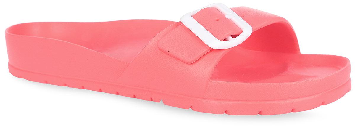 Шлепанцы женские. бс22бс22Очень легкие шлепанцы от AYO с ремешком на подъеме, выполненные полностью из ЭВА материала - это превосходный вид обуви. Ремешок на подъеме дополнен пряжкой, которая позволяет регулировать объем. Материал ЭВА имеет пористую структуру, обладает великолепными теплоизоляционными и морозостойкими свойствами, 100% водонепроницаемостью, придает обуви амортизационные свойства, мягкость при ходьбе, устойчивость к истиранию подошвы. Рельефное основание подошвы обеспечивает уверенное сцепление с любой поверхностью. Удобные шлепанцы прекрасно подойдут для работы в огороде, для похода в бассейн или на пляж.