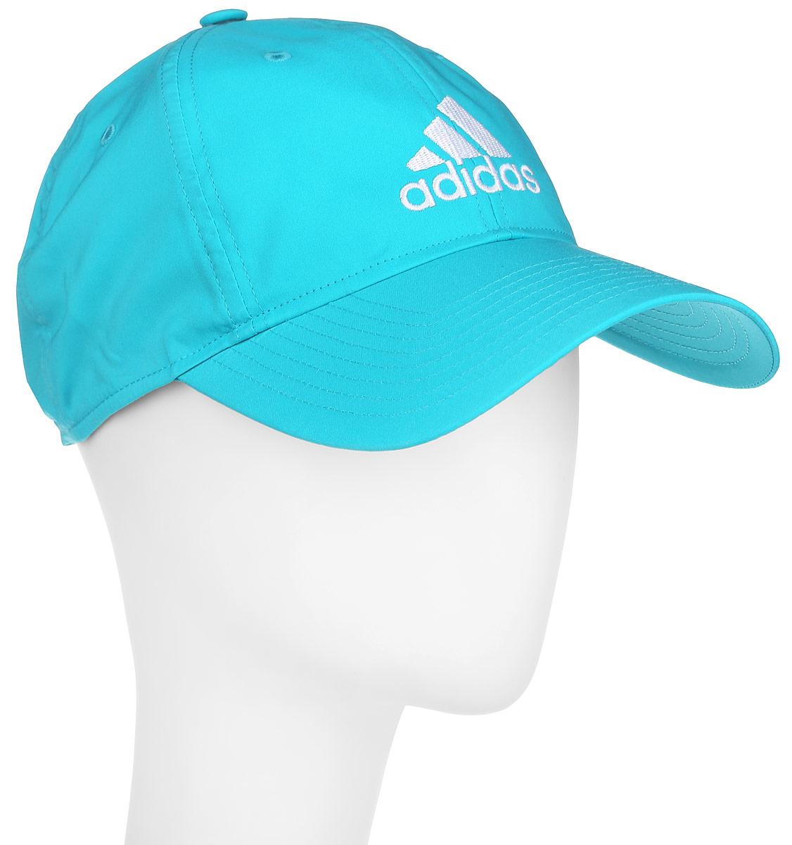 Бейсболка Perf Cap Logo. AJ9215AJ9215Стильная бейсболка Adidas Perf Cap Logo, выполненная из высококачественных материалов, идеально подойдет для прогулок, занятий спортом и отдыха. Изделие оформлено вышитым логотипом бренда. Классическая кепка, объем которой регулируется металлическим фиксатором, станет правильным выбором. Ничто не говорит о настоящем любителе путешествий больше, чем любимая кепка. Эта модель станет отличным аксессуаром и дополнит ваш повседневный образ.