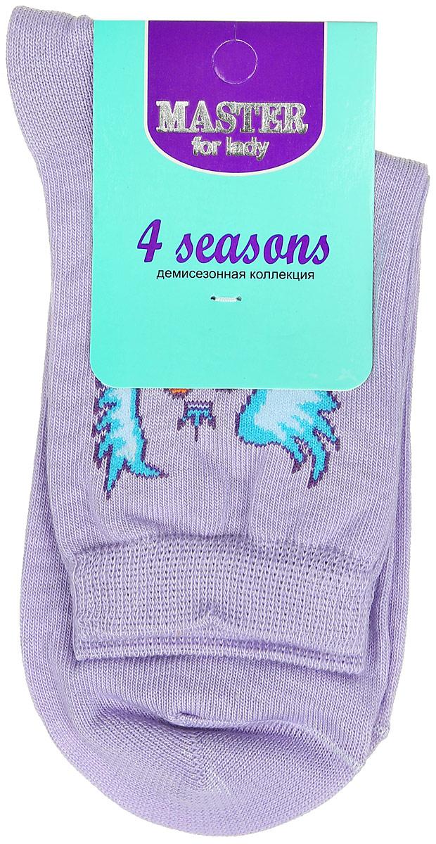 55003Удобные носки Master Socks, изготовленные из высококачественного комбинированного материала, очень мягкие и приятные на ощупь, позволяют коже дышать. Эластичная резинка плотно облегает ногу, не сдавливая ее, обеспечивая комфорт и удобство. Носки с паголенком классической длины оформлены оригинальным рисунком в виде сердец. Практичные и комфортные носки великолепно подойдут к любой вашей обуви.