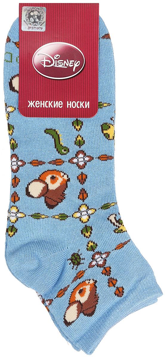 Носки женские Disney. 15861_бэмби15861Удобные укороченные носки Master Socks, изготовленные из высококачественного комбинированного материала, очень мягкие и приятные на ощупь, позволяют коже дышать. Эластичная резинка плотно облегает ногу, не сдавливая ее, обеспечивая комфорт и удобство. Носки оформлены принтом с изображением героев мультфильма. Практичные и комфортные носки великолепно подойдут к любой вашей обуви.