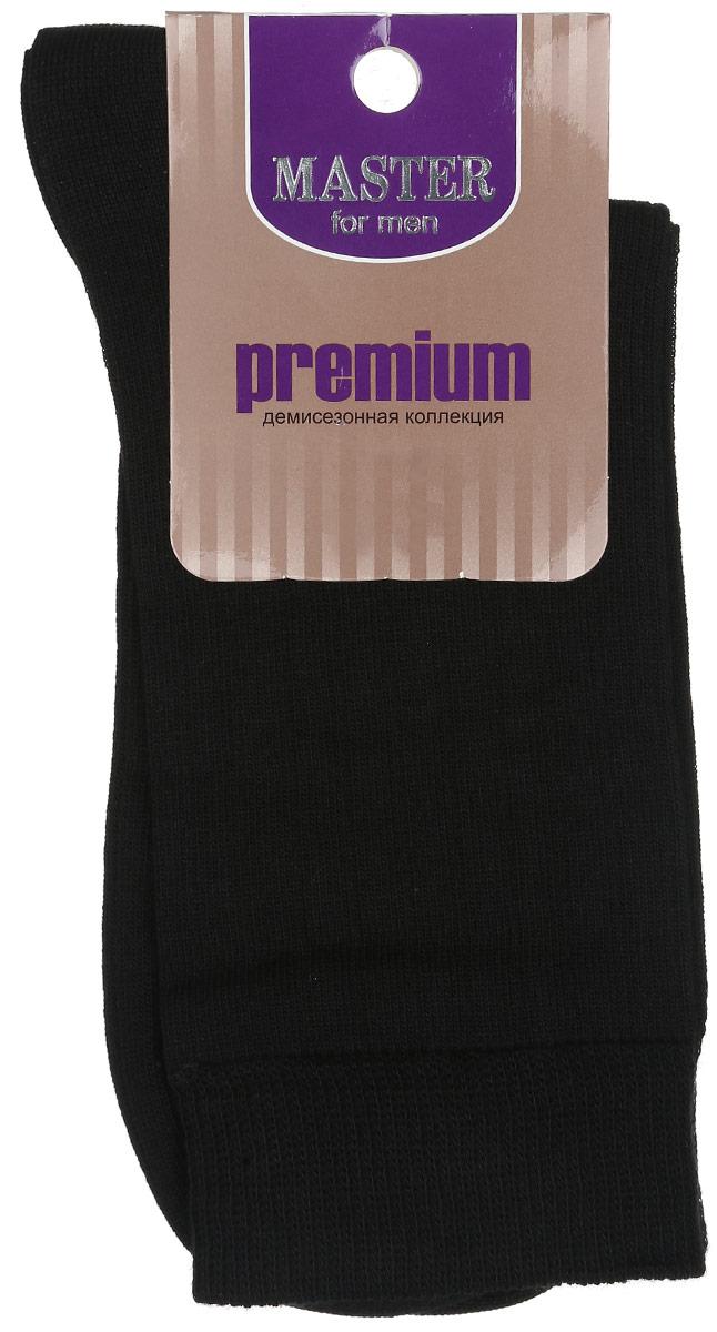 58024Удобные носки Master Socks, изготовленные из высококачественного комбинированного материала, очень мягкие и приятные на ощупь, позволяют коже дышать. Эластичная резинка плотно облегает ногу, не сдавливая ее, обеспечивая комфорт и удобство. Носки с паголенком классической длины. Практичные и комфортные носки великолепно подойдут к любой вашей обуви.