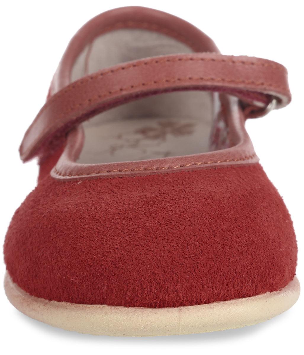 Туфли для девочки. 432107
