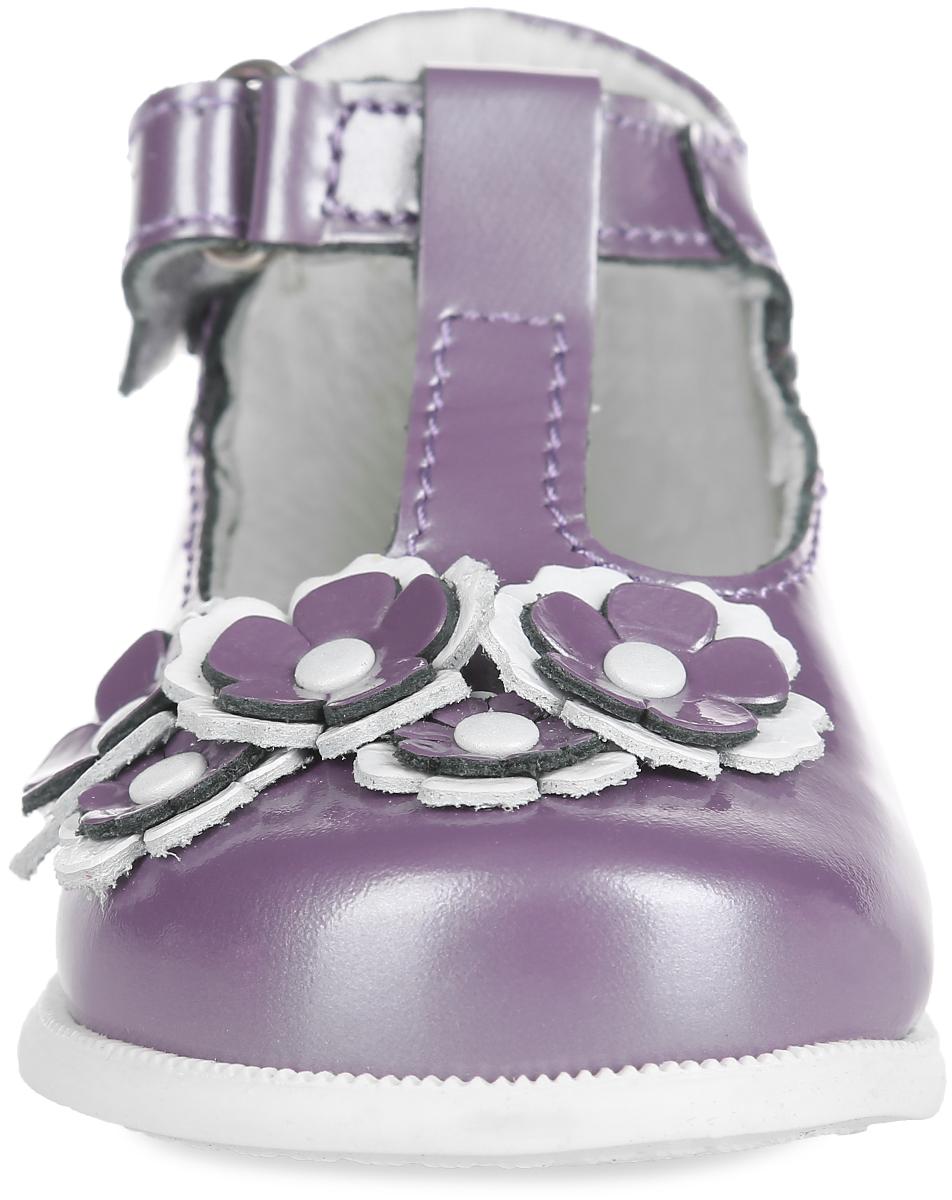 Туфли для девочки. 032065