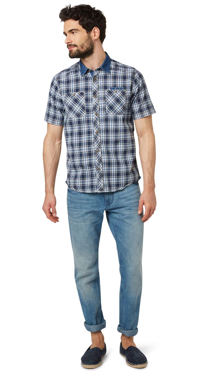 Рубашка мужская. 2031676.00.102031676.00.10_6865