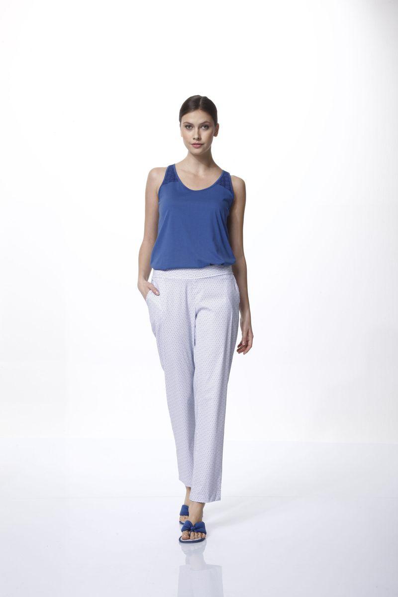 Пижама с брюками жен. 1042610426