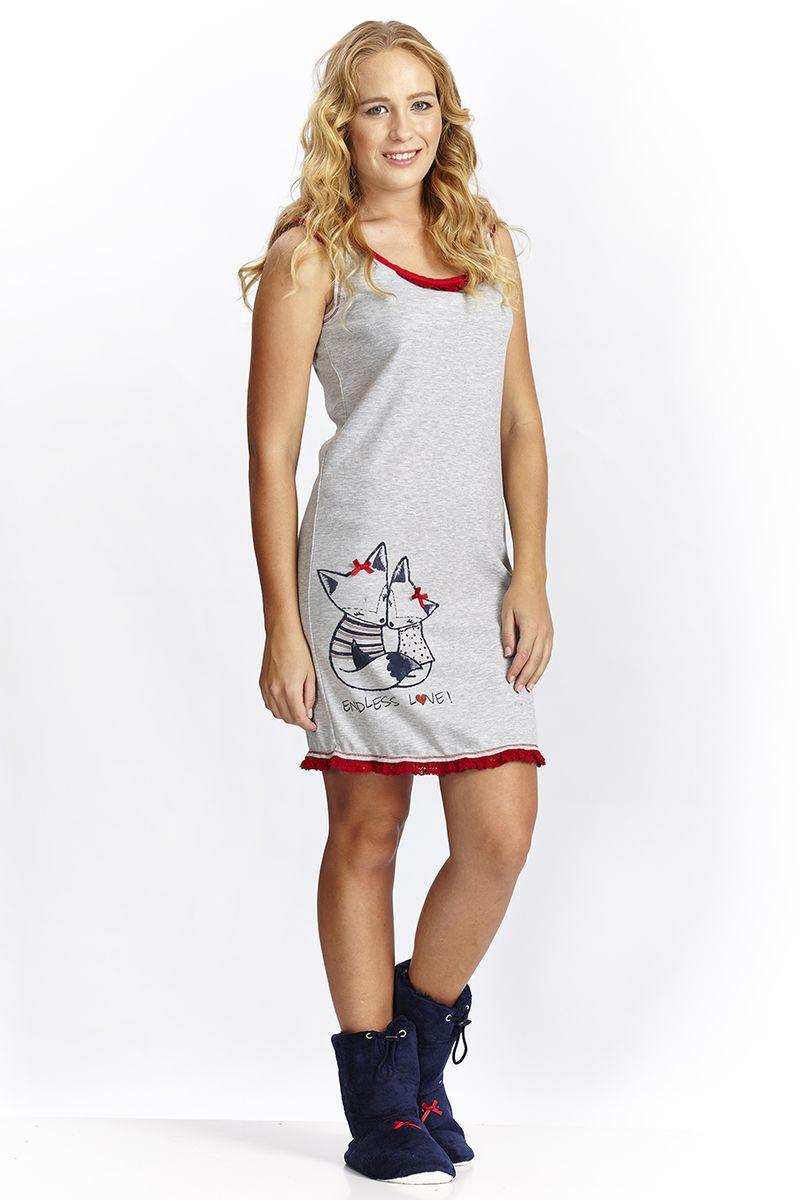 Ночная сорочка жен. 1515815158