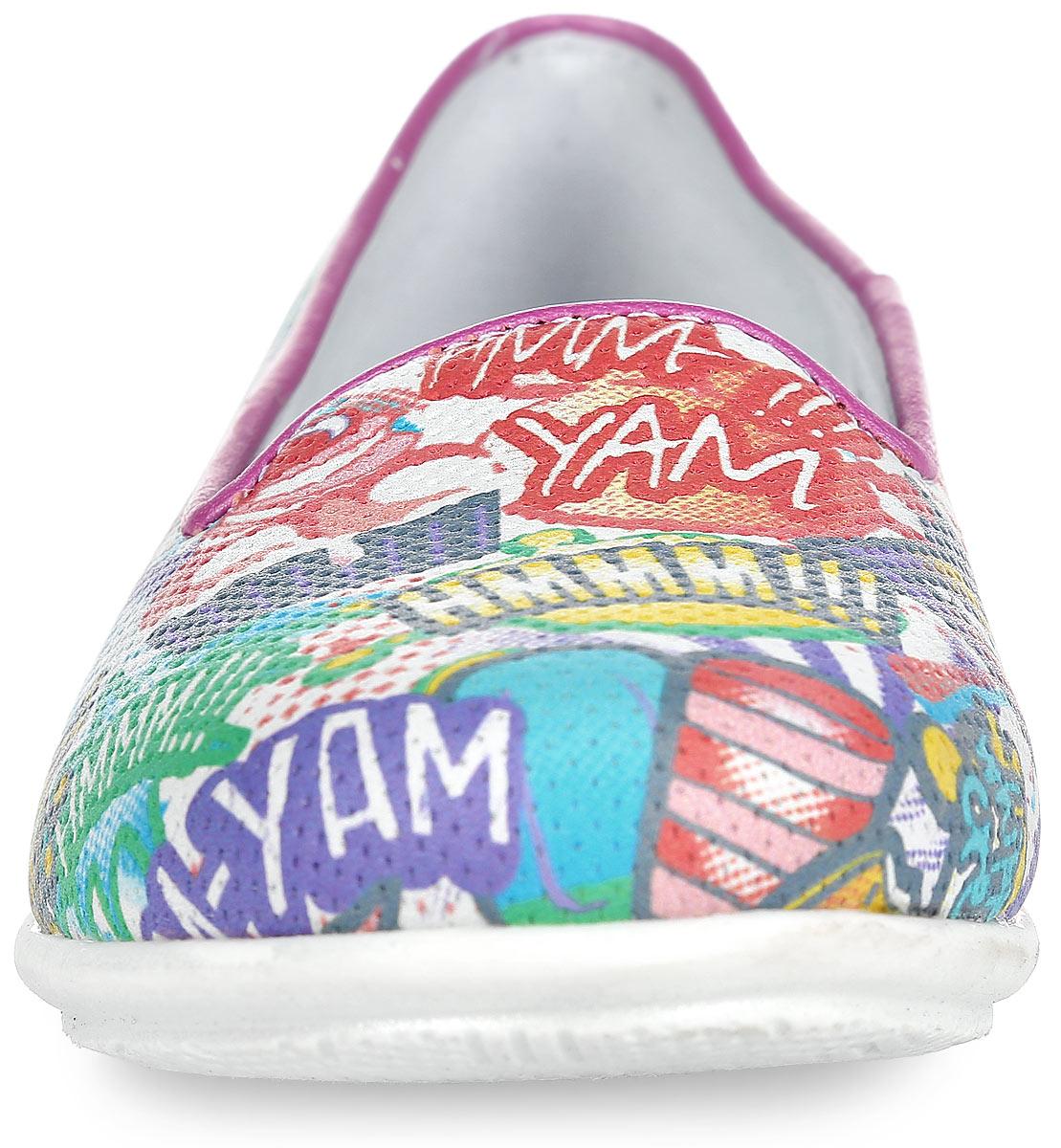Туфли для девочки. 6-612731602