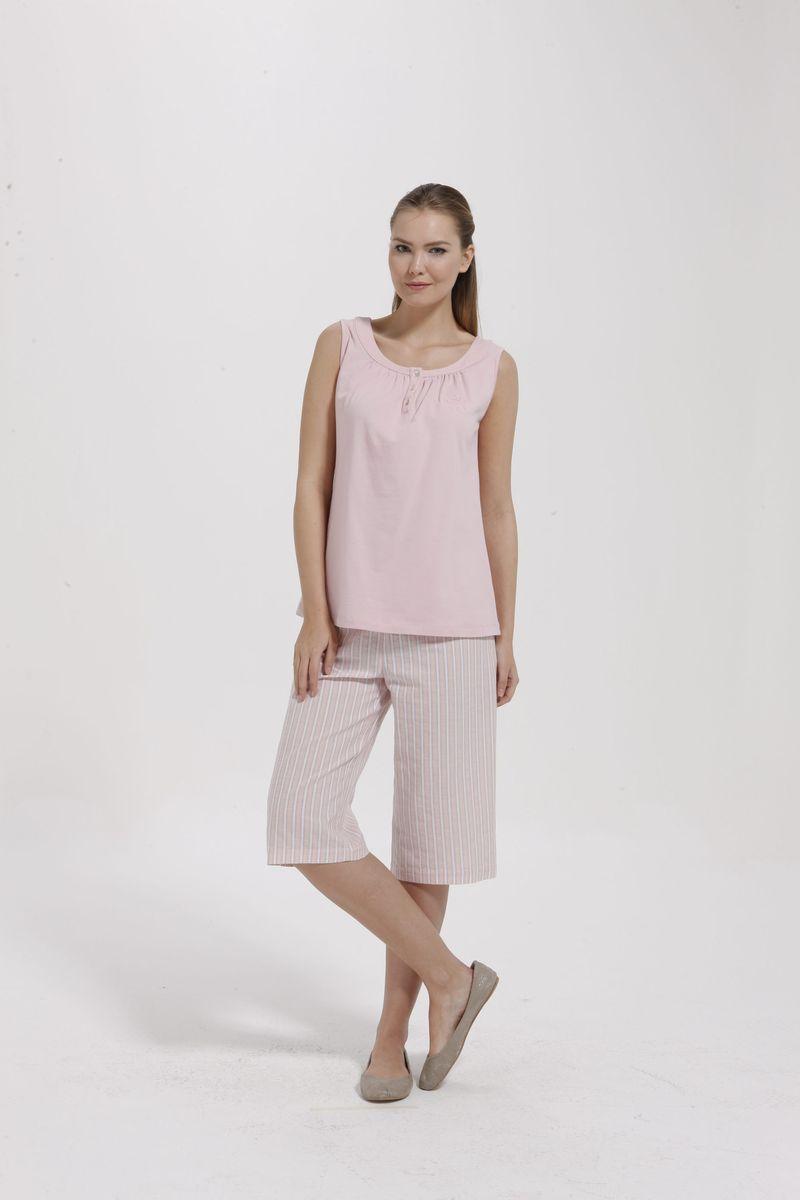 Пижама с шортами жен. 1330813308