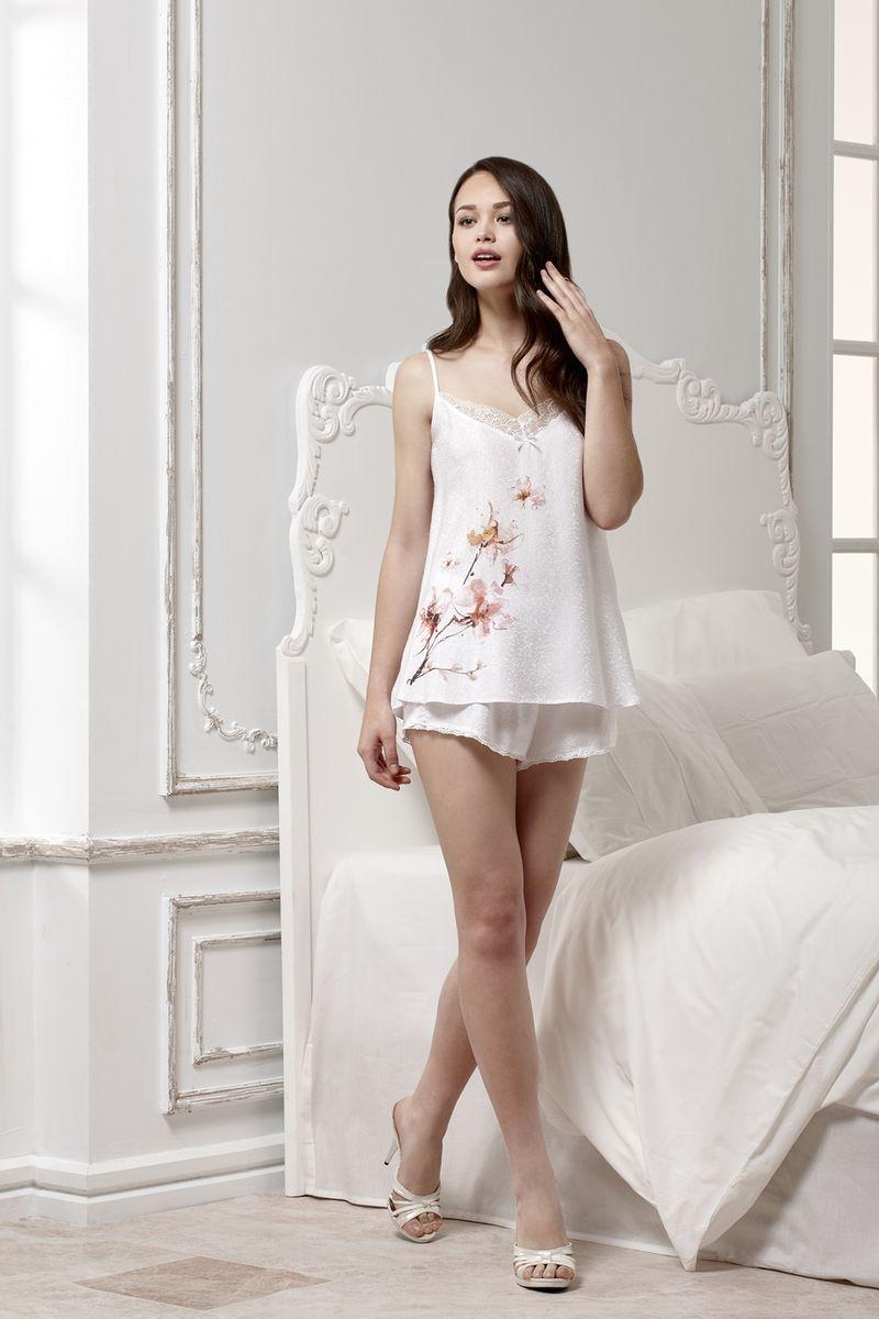 Пижама с шортами жен. 1340413404