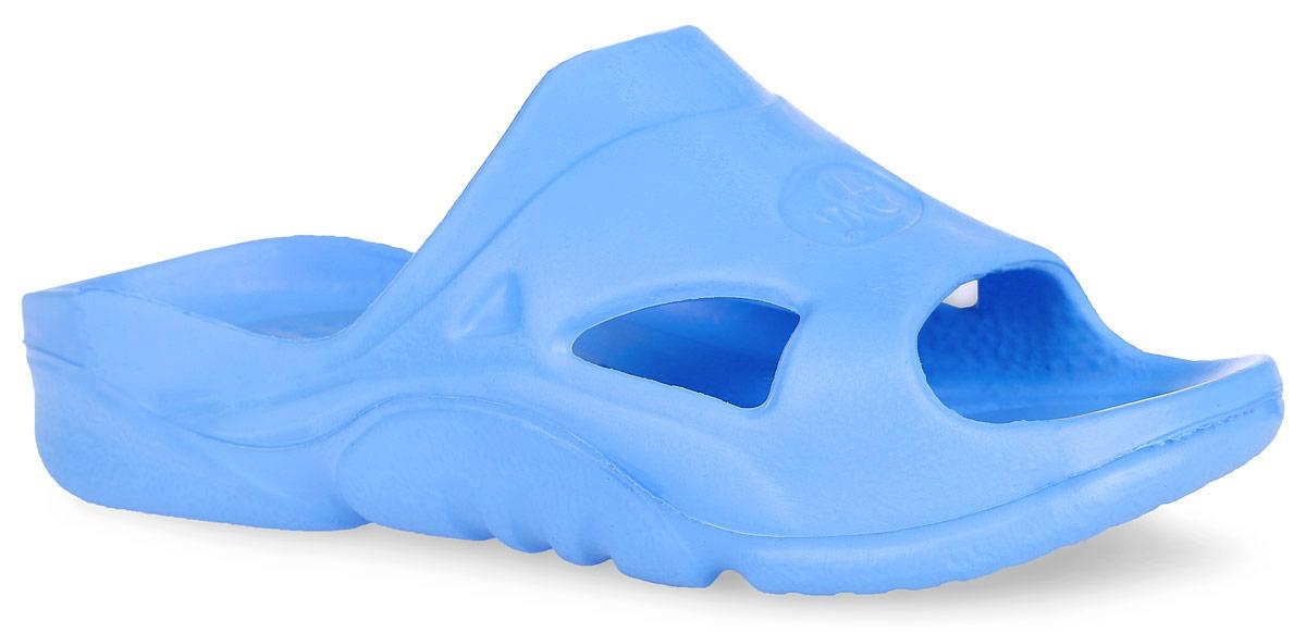 211Комфортные шлепанцы от Дюна придутся по душе вашему ребенку. Модель полностью выполнена из ЭВА материала и оформлена перфорацией для лучшей воздухопроницаемости. Материал ЭВА имеет пористую структуру, обладает великолепными теплоизоляционными и морозостойкими свойствами, придает обуви амортизационные свойства, мягкость при ходьбе, устойчивость к истиранию подошвы. Рифление на верхней поверхности подошвы предотвращает выскальзывание ноги. Гибкая подошва дополнена рифлением, которое гарантирует идеальное сцепление с любыми поверхностями. Удобные шлепанцы прекрасно подойдут для похода в бассейн или на пляж.