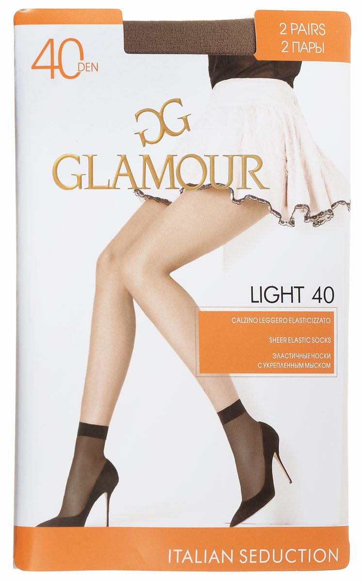 Glamour ����� ������� Light 40, 2 ����