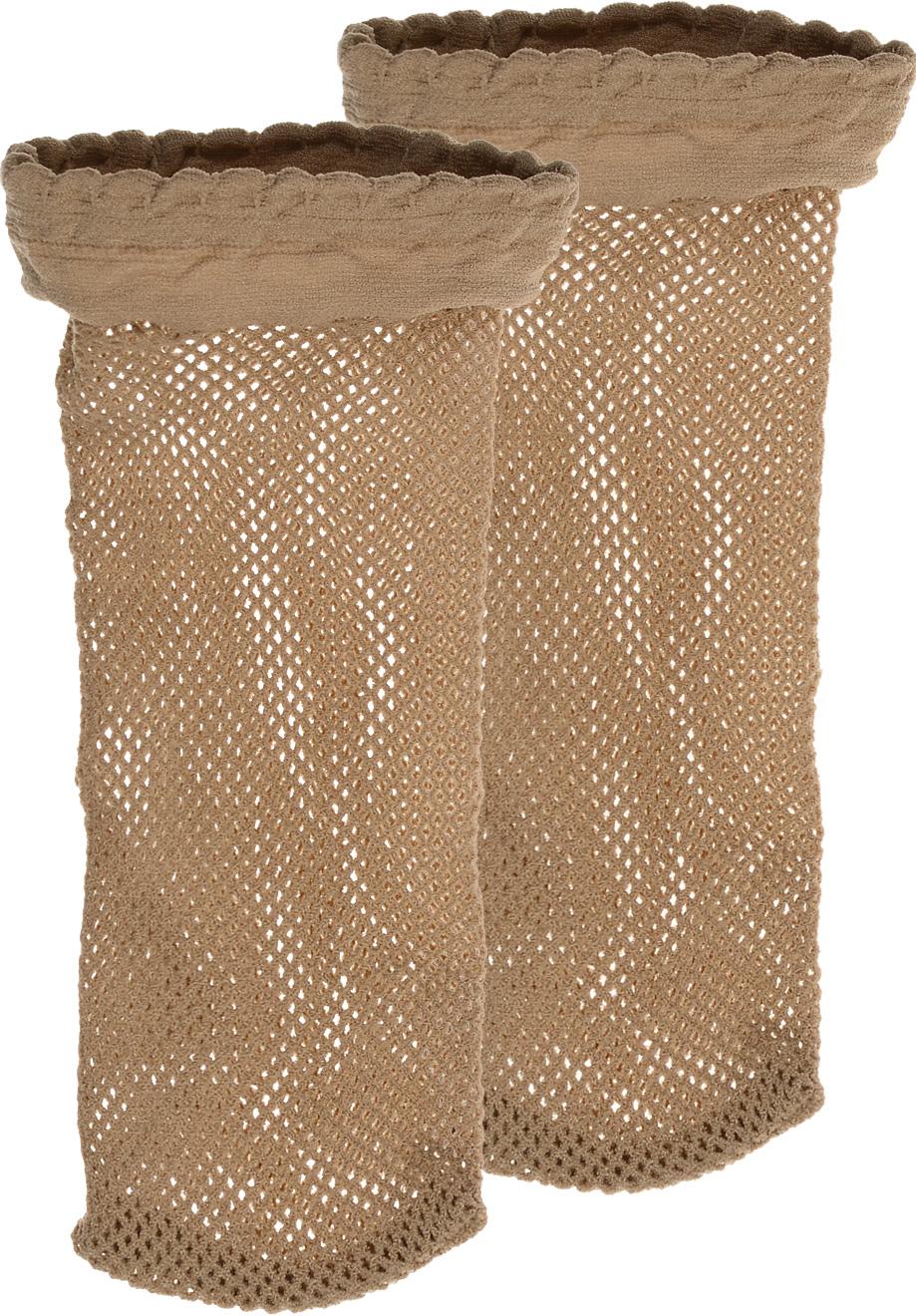 Носки женские Microrete 20, 2 пары. 7819