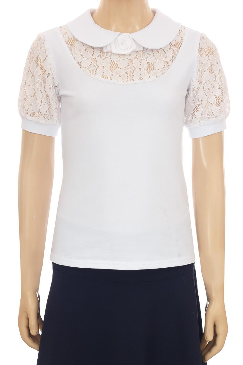 Блузка для девочки. CJR26003A-1CJR26003A-1