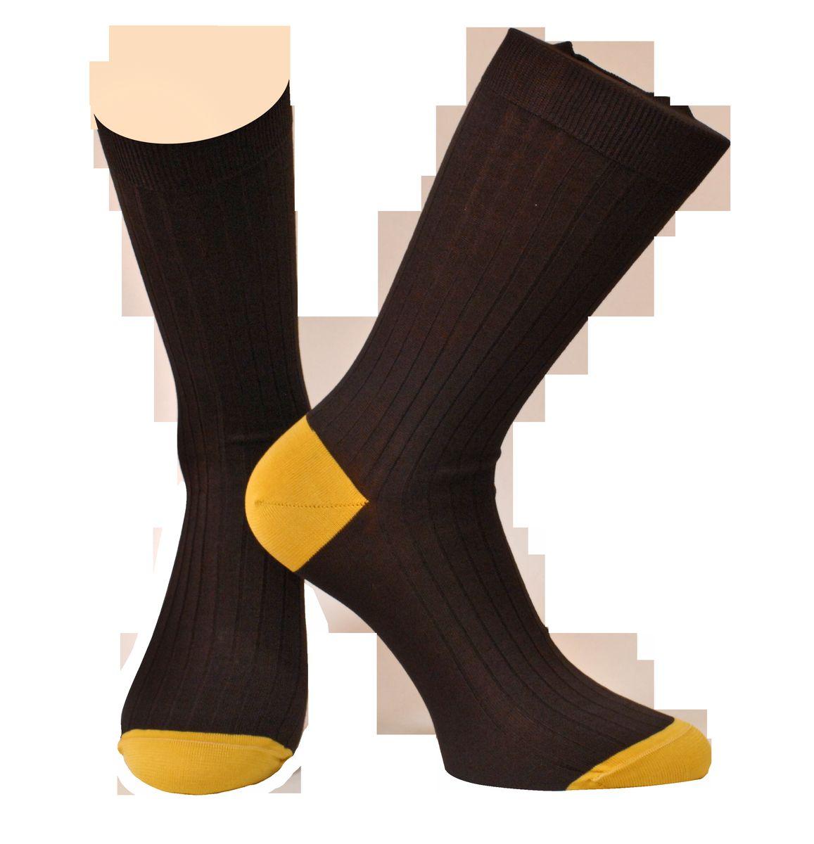 Носки мужские. 2-952-95/62Мужские носки Collonil изготовлены из 100% мерсеризованного хлопка, который обеспечивает великолепную посадку на ноге. Материал изделия тактильно приятный, позволяет коже дышать. Удлиненная широкая резинка не сдавливает и комфортно облегает ногу. Модель оформлена полосками по всему мысу и паголенку изделия. Удобные хлопковые носки станут отличным дополнением к вашему гардеробу.