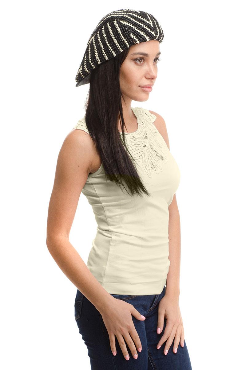 Кепка9B-1606Стильная летняя кепка Moltini выполнена из 100% соломы. Кепка оформлена интересным принтом в виде полосок. Плетение кепки обеспечивает необходимую вентиляцию и комфорт даже в самый знойный день. Кепка легко восстанавливает свою форму после сжатия. Уважаемые клиенты! Размер, доступный для заказа, является обхватом головы.