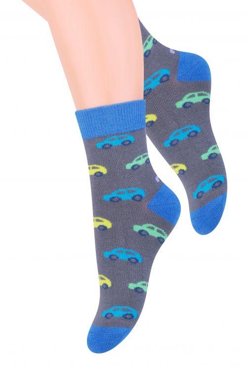 Носки для мальчика. 014 (CF171)014 (CF171)Hоски для мальчиков, для повседневной носки. Удобные и мягкие. Изготавливаются из хлопка высшего качества. Модели в спортивном или классическом стиле, с детскими аппликациями. Хлопок:72%; полиамид: 22%; полипропилен: до 3%; эластан: 2%; эластодиен: 1%