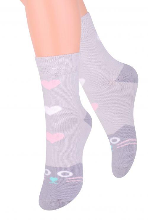 Носки для девочки. 014 (DO211)014 (DO211)/014 (DN211)/014 (DM211)Хлопковые носки для девочек, для повседневной носки. Выпускаются в нескольких цветовых сочетаниях, из хлопка высшего качества. Удобные и мягкие. Хлопок:72%; полиамид: 22%; полипропилен: до 3%; эластан: 2%; эластодиен: 1%