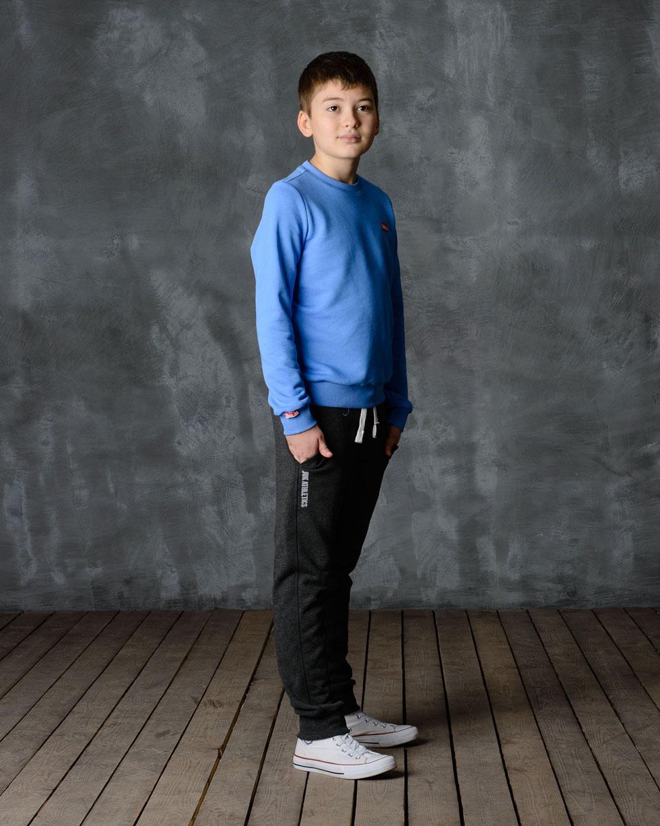 Свитшот для мальчика MJ. 07 В 00080700