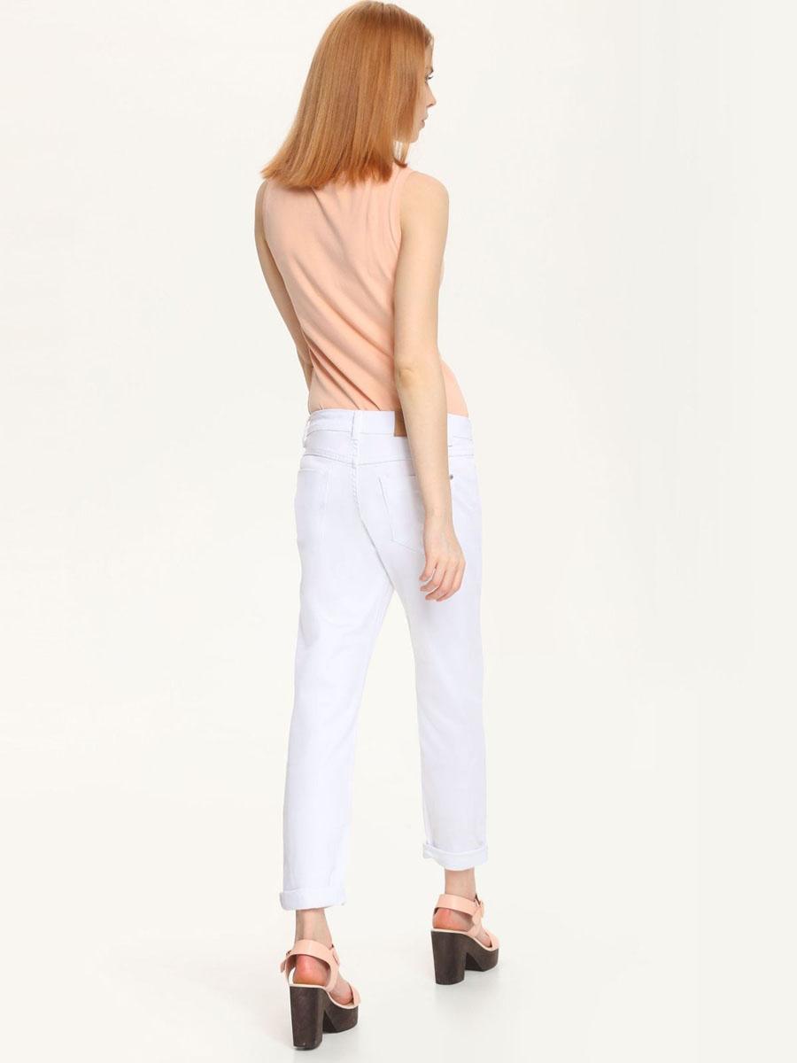 Блузка женская без рукавов. SBW0263ROSBW0263RO
