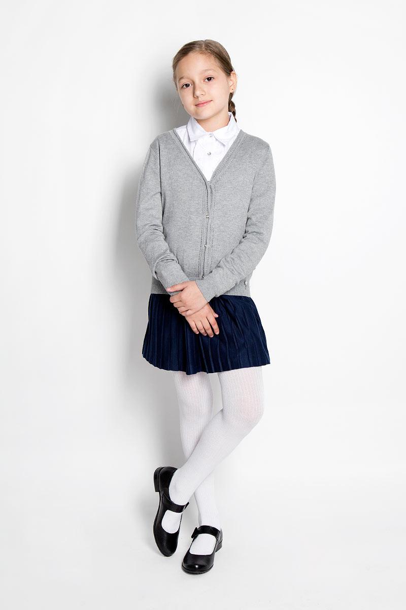 Silver Spoon Кардиган для девочки. SSG-56461