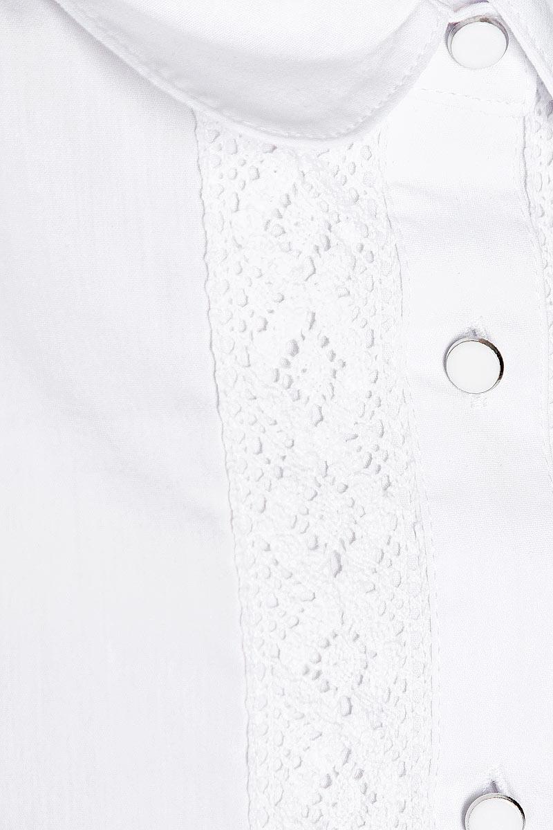 Блузка для девочки. 364045