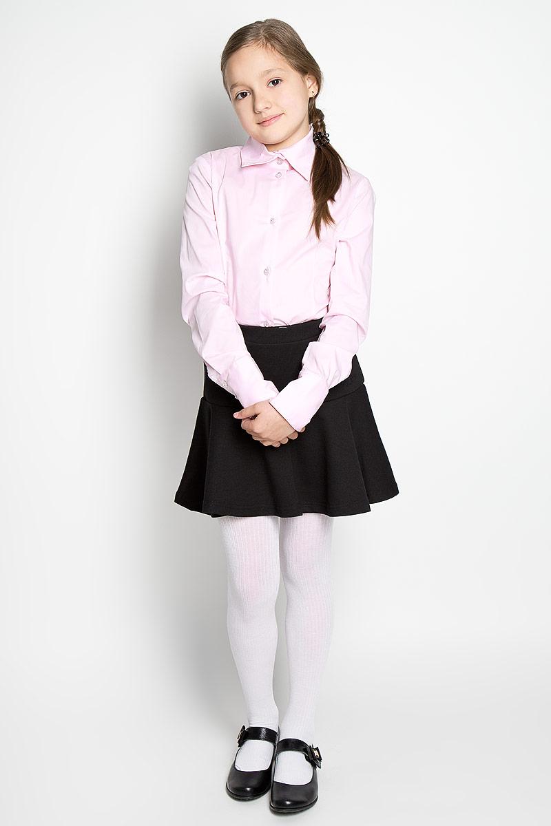 Silver Spoon Блузка для девочки. SS-B-G-1423