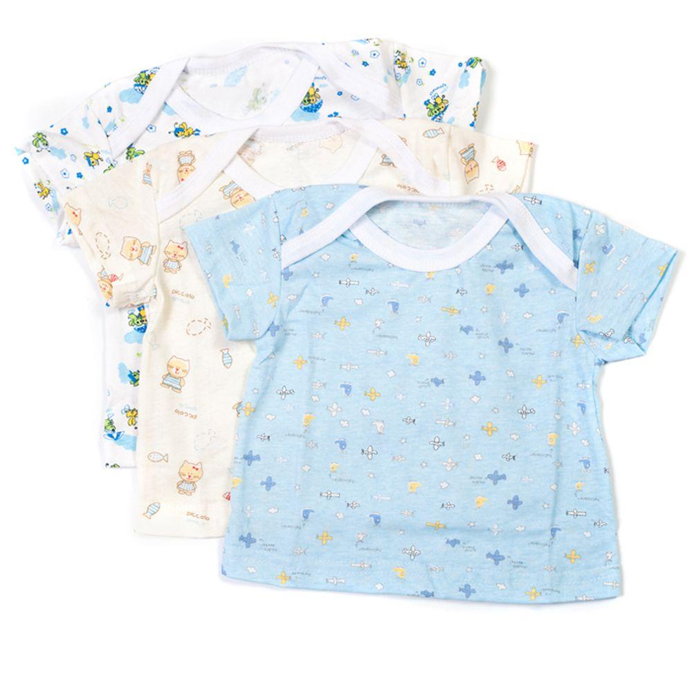 Комплект футболок для мальчика. 33-235м33-235м