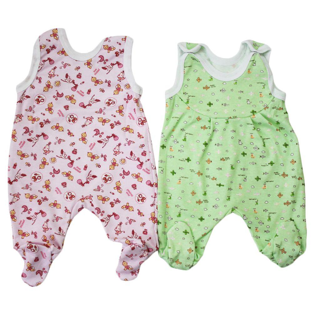 33-501дПолзунки с грудкой для новорожденных Фреш Стайл - важная составляющая бельевого гардероба. Они выполнены из натурального хлопка, очень мягкие, приятные на ощупь и не раздражают нежную кожу ребенка. Комплект состоит из трех изделий: все ползунки оформлены различными интересными принтами. Застежки-кнопки на плечиках облегчают процесс одевания-раздевания. Эластичные швы не препятствуют активным движениям крохи.
