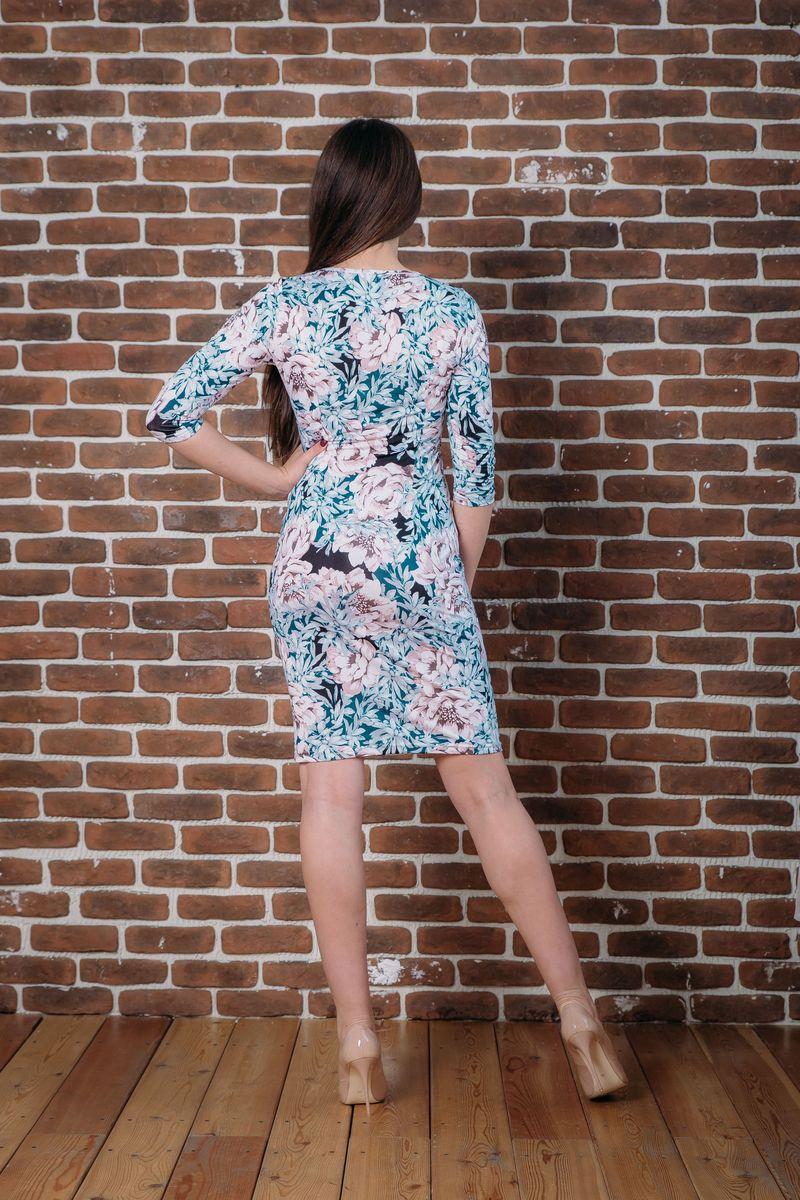 Платье. 822