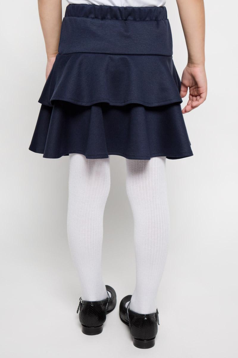 Юбка для девочки. CJA26004B-29/CJA26004A-29