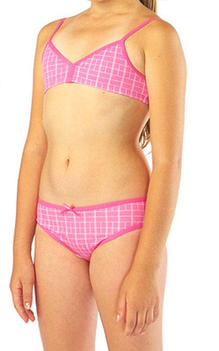Комплект белья для девочек. GBR/GP-206GBR/GP-206