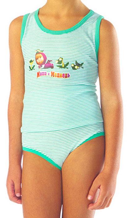 Комплект белья для девочек. GM/GP-246GM/GP-246