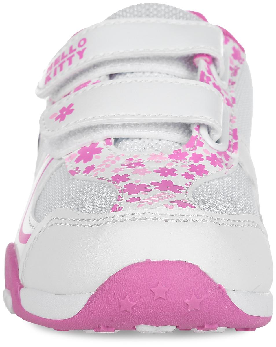 Кроссовки для девочки Hello Kitty. HK002061