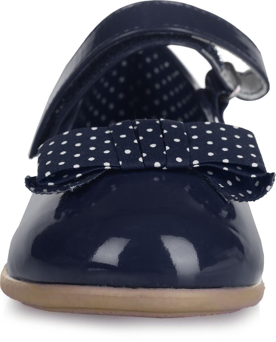 Туфли для девочки. 10014