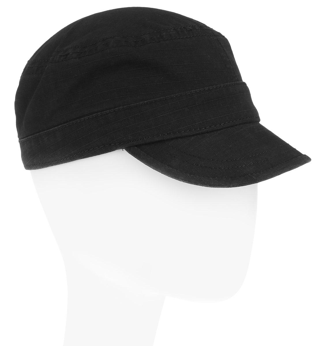 42-089-08Легкая кепка Goorin Brothers Everyday Private, выполненная из натурального хлопка, идеальна для весенне-летнего сезона, но ее можно носить также и осенью. Модель с жестким козырьком надежно защитит вас от солнца и ветра. Удобная посадка кепки позволит вам носить ее не снимая долгое время. Вам предлагается неформальная, вдохновленная военной стилистикой кепка. Модель сшита из четырех частей - двух боковых сторон, верха и козырька. Не имеет регуляторов и шьется по общепринятой размерной сетке. Оформлено изделие текстильной нашивкой с логотипом бренда. Превосходное качество и высочайший комфорт сделали эту кепку очень популярной. Эта модель станет отличным аксессуаром и дополнит ваш повседневный образ. Уважаемые клиенты! Обращаем ваше внимание на тот факт, что размер изделия, доступный для заказа, равен обхвату головы.