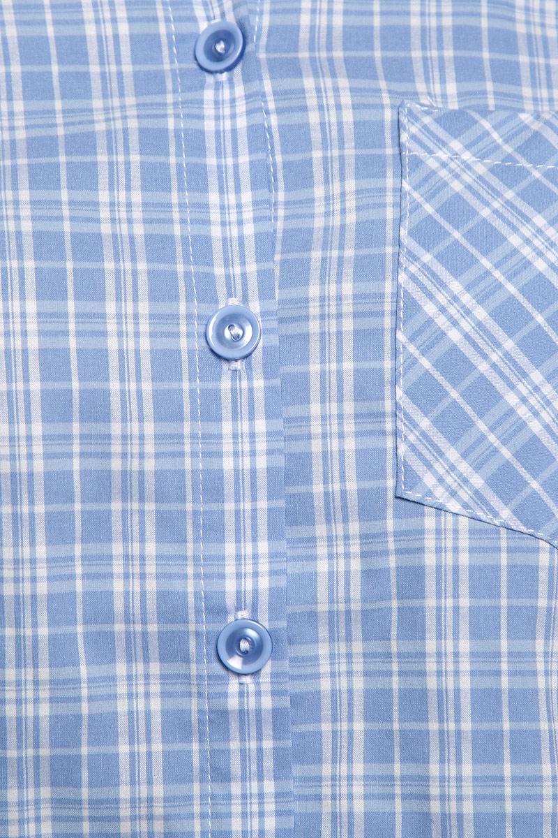 Рубашка женская. B1133-0890