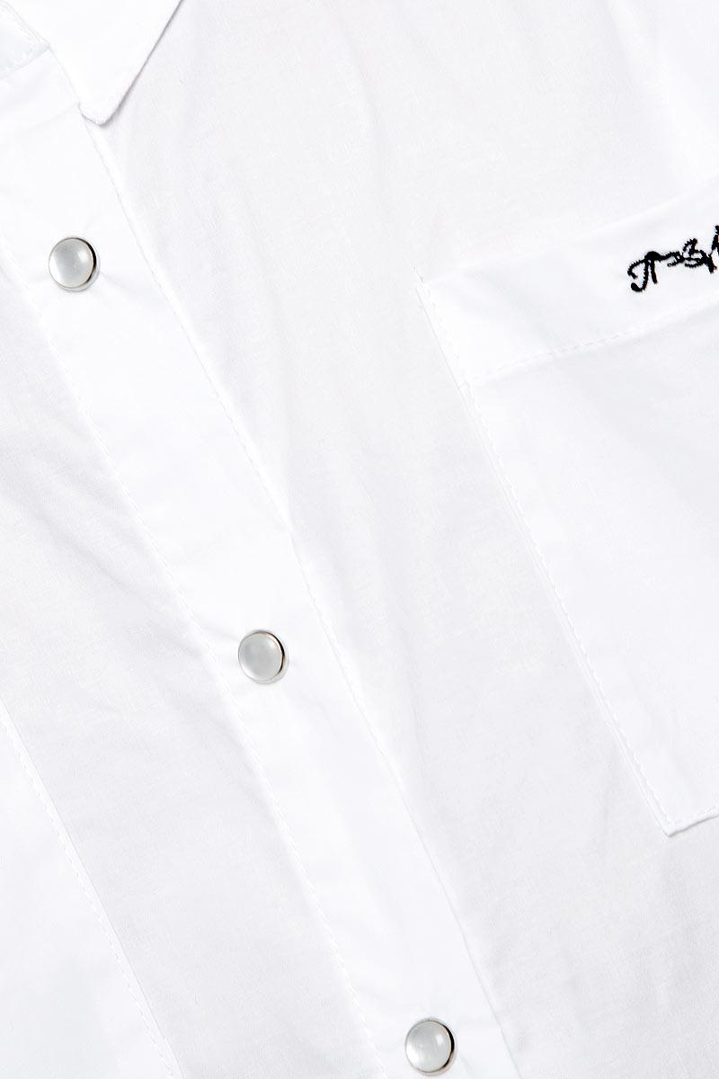 Блузка для девочки School. 64302_OLG
