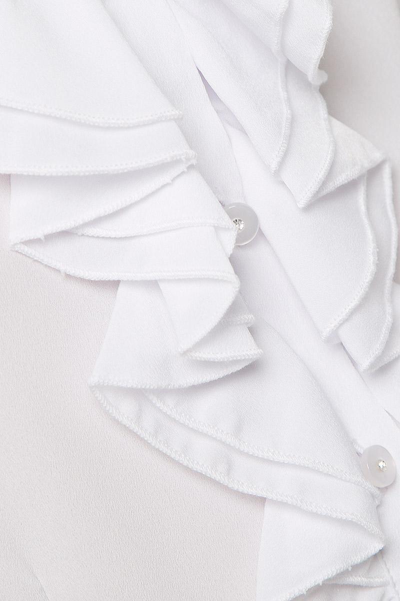 Блузка для девочки School. 64146_OLG