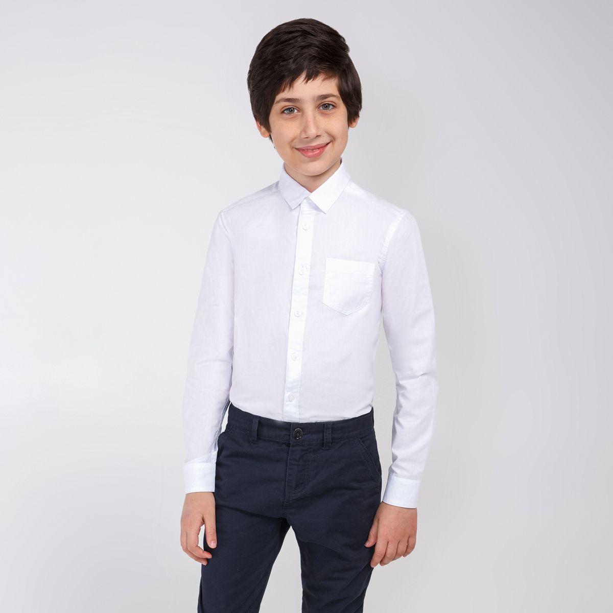 Рубашка для мальчиков Amper_ind. 2014028001220140280012_200