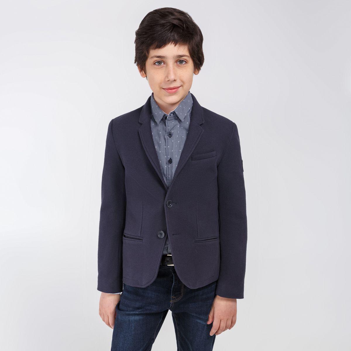 Пиджак для мальчиков Einstein. 2011013005020110130050_600