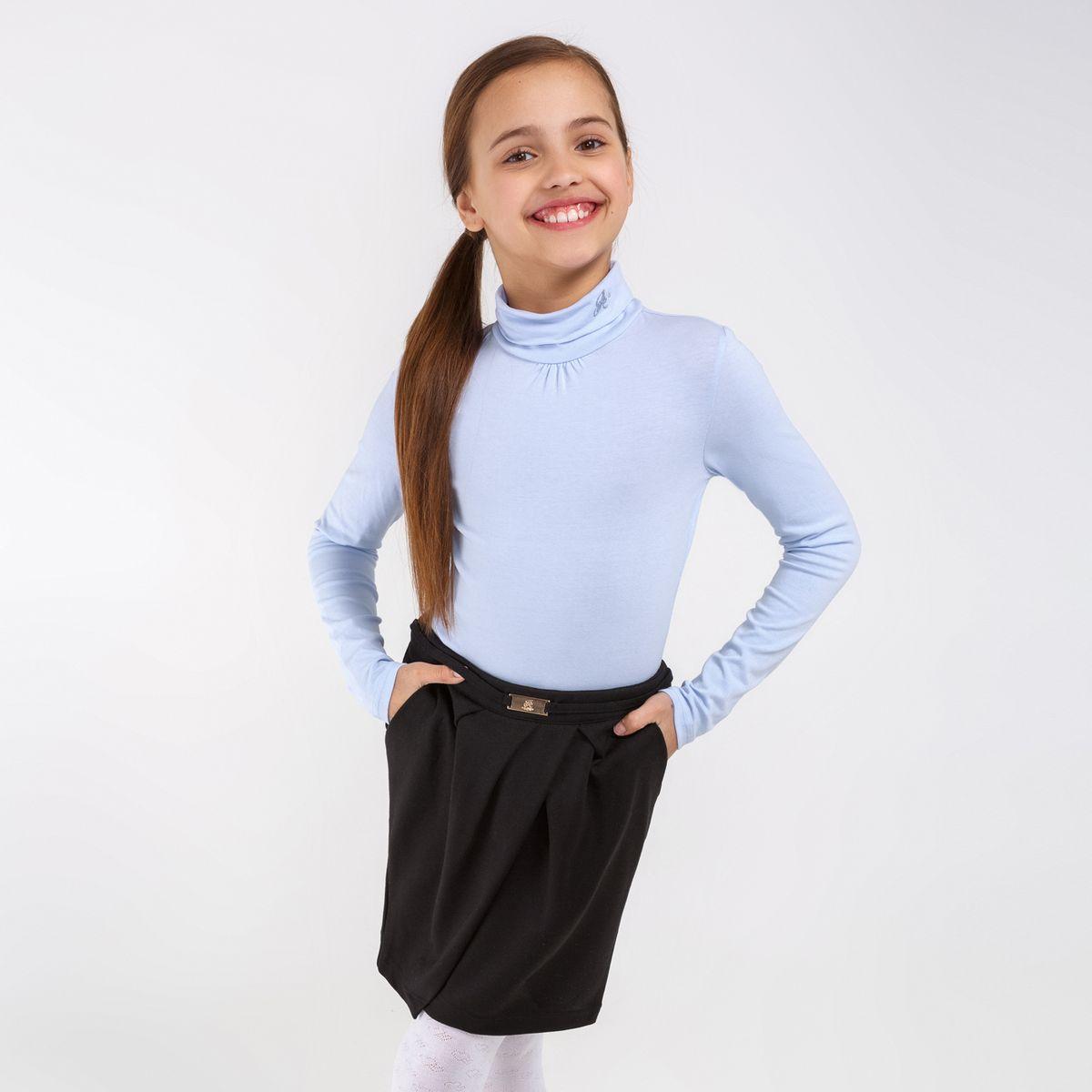 Джемпер для девочки Leirvic_ind. 2021010003920210100039_4400
