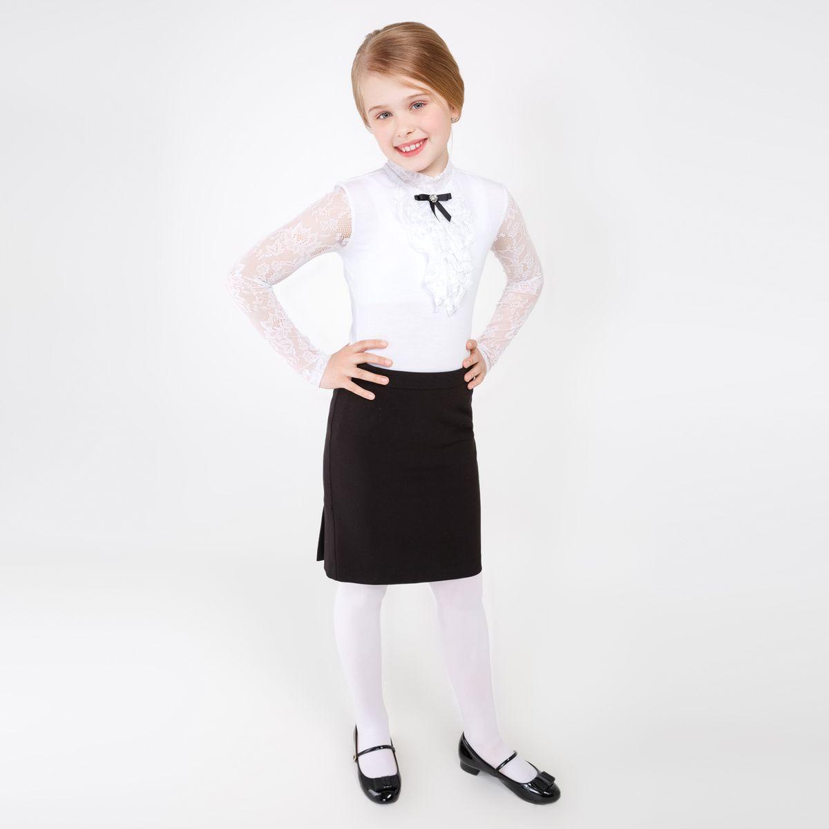 Юбка для девочки Lorentz. 2021018002120210180021_100