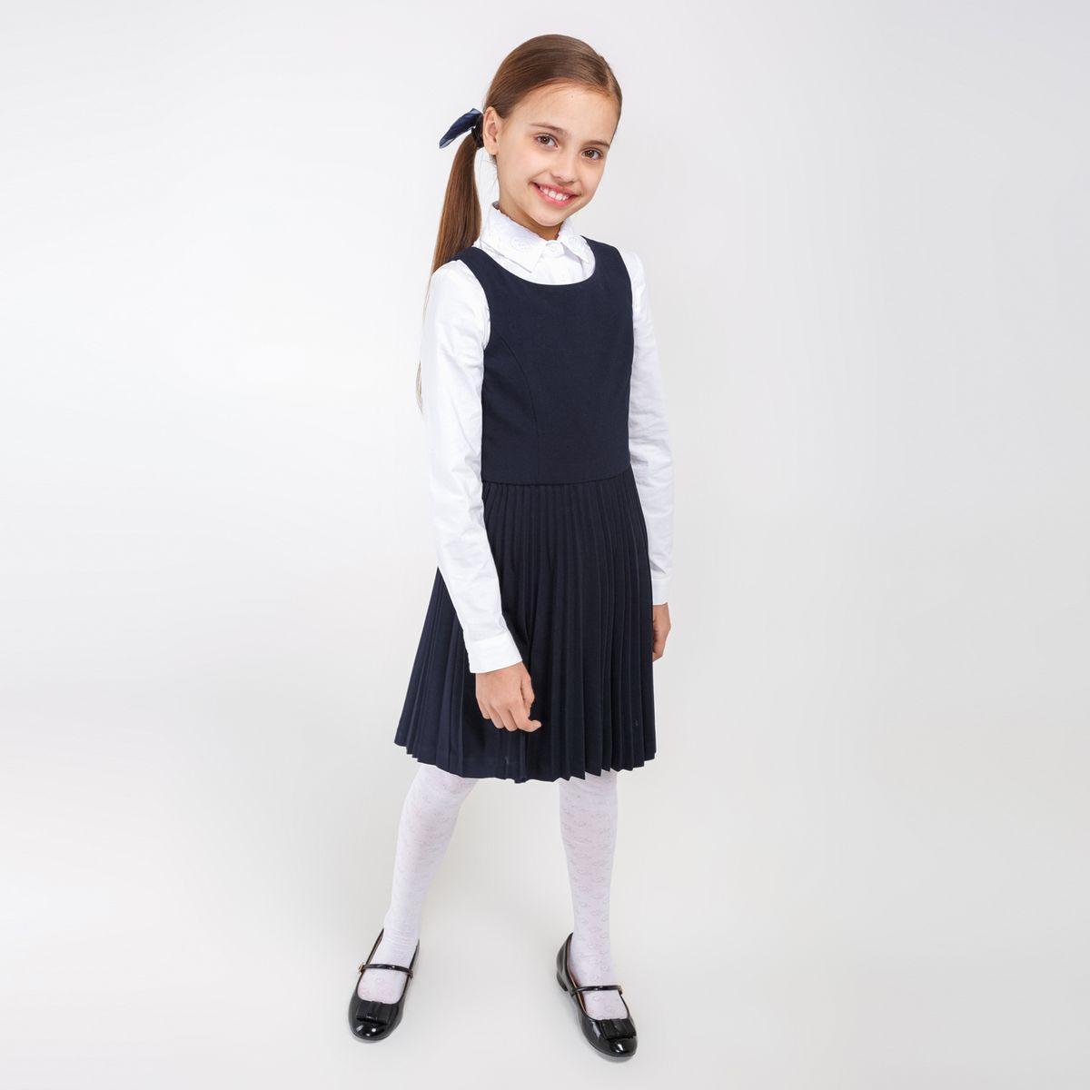 Платье для девочки Franklin. 2021020008220210200082_600