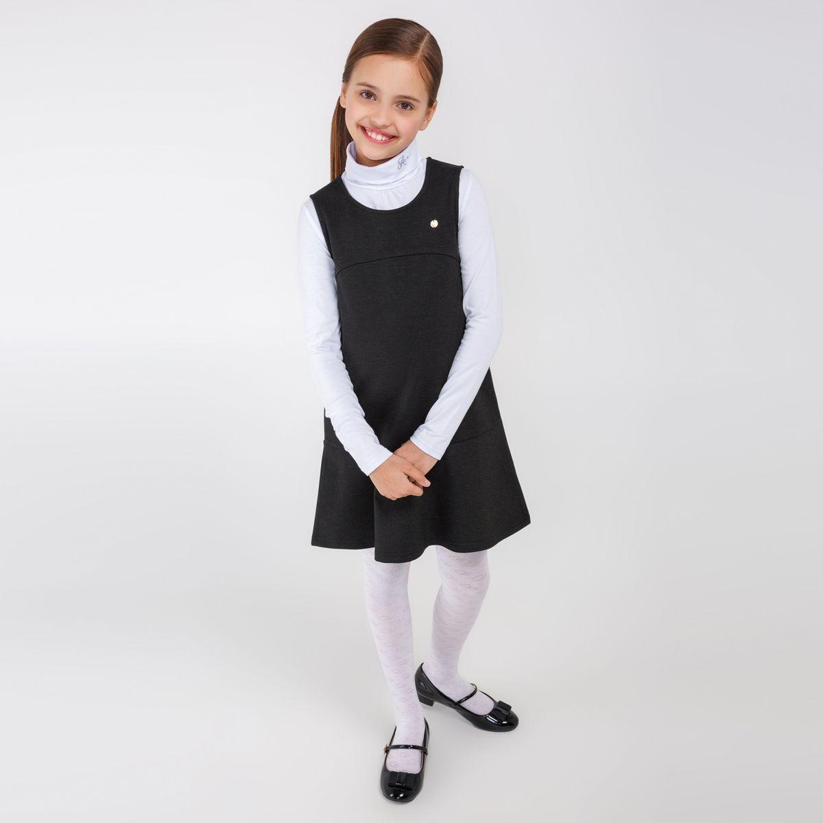Платье для девочки Dulong_ind. 2021020008720210200087_2000