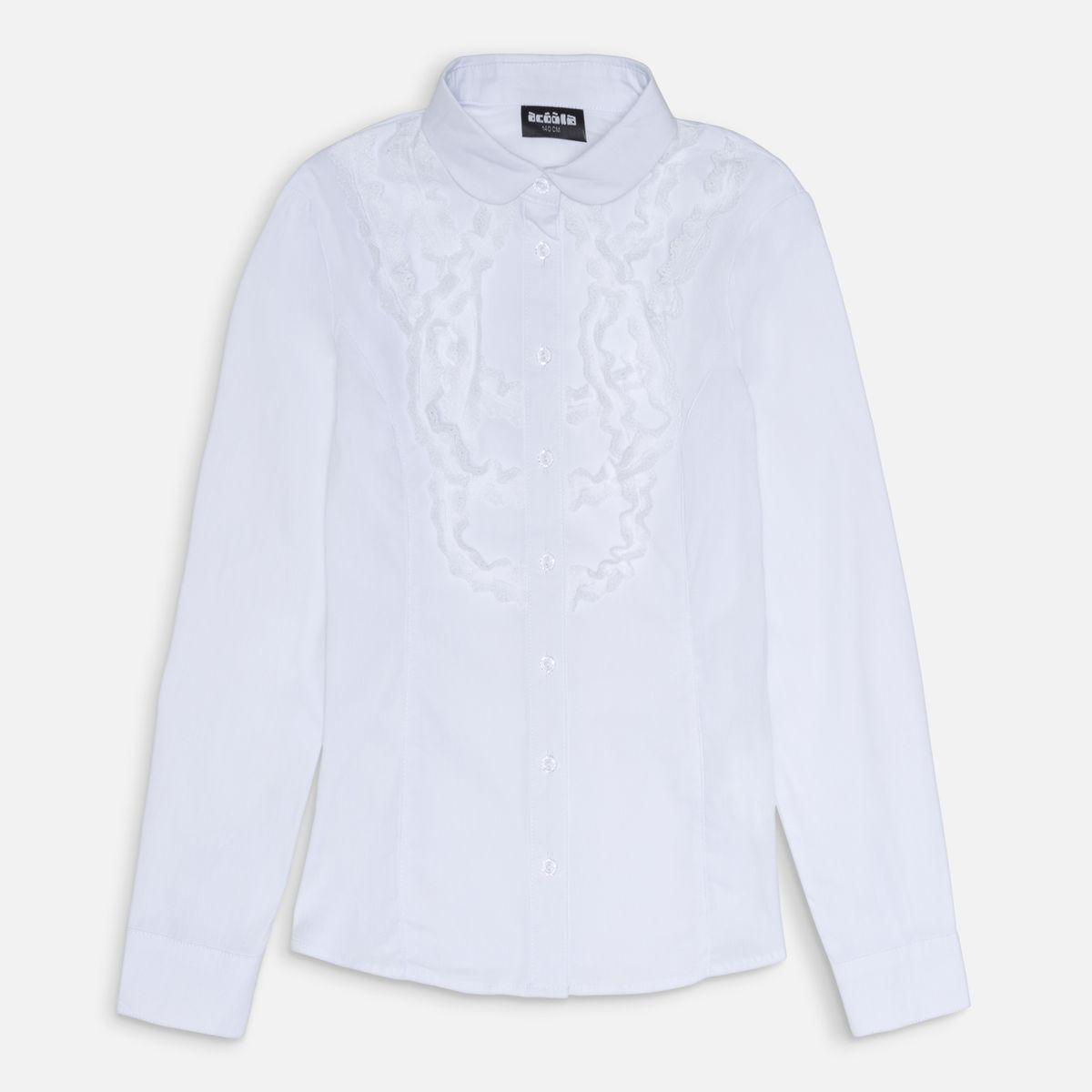 Блузка для девочки Tesla. 20210260011