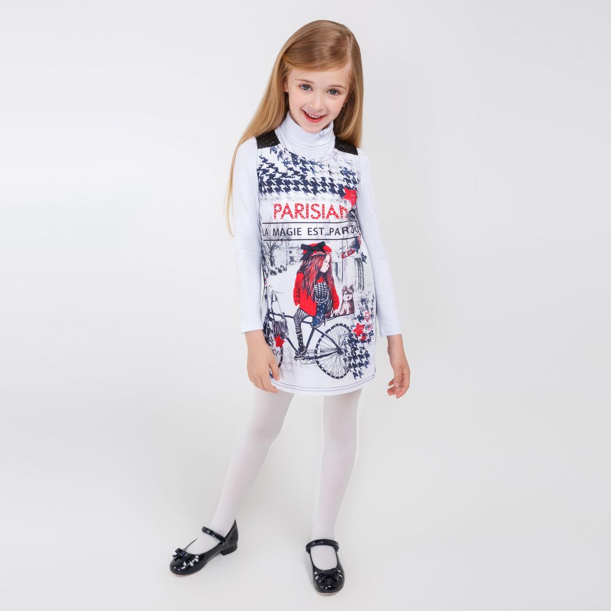 Платье для девочки Lillesand. 2022020009620220200096_600